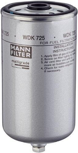 Mann Filter WDK 725 Kraftstoffilter